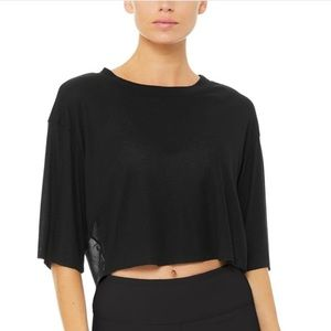 Alo Yoga Abyss Top